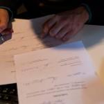 Как правильно написать объяснительную на работе?