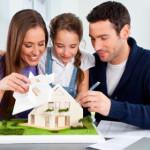 Строительство дома за счёт средств материнского капитала