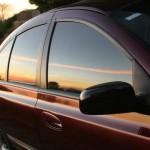 Штрафы и норма тонировки стёкол автомобиля в 2017 году
