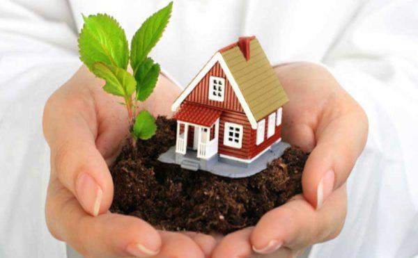Как оформить дарение земельного участка родственнику — образец договора