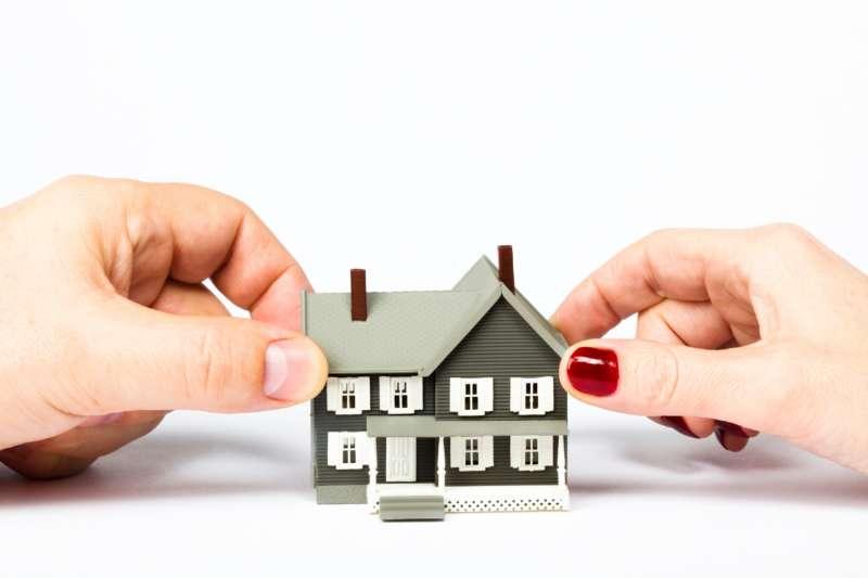 Алистре квартира не приватизирована с мужем в разводе глазах