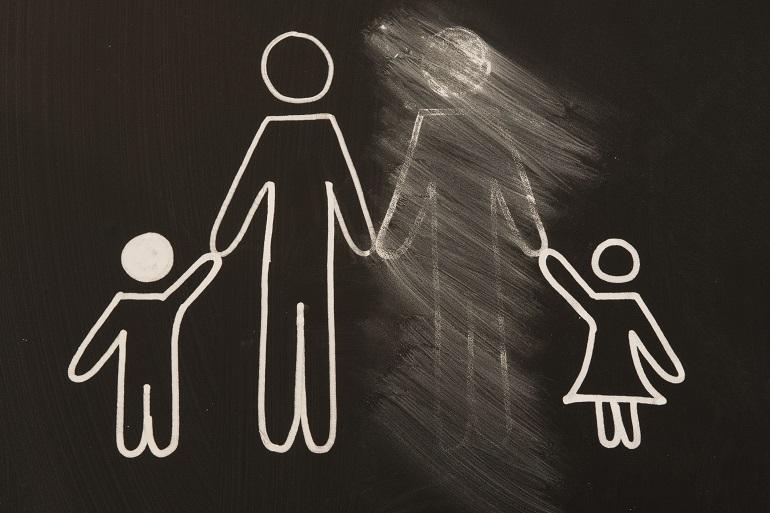 Характеристика маме для лишения прав отца